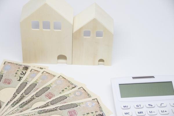 売却にもお金が必要!マンション売却で発生する費用や税金は?