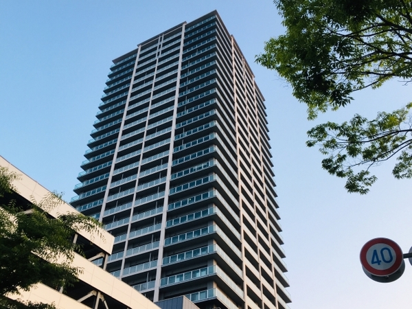 マンションは何階が住みやすい?高層階のメリット・デメリット