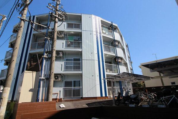 天白区のワンルーム賃貸。2万円代で家具付きの部屋も
