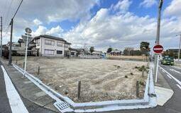 赤坂町売土地 G区画