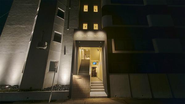 名東区の賃貸マンション1LDK5.2万円/2LDK5.8万円〜ファミリーにも